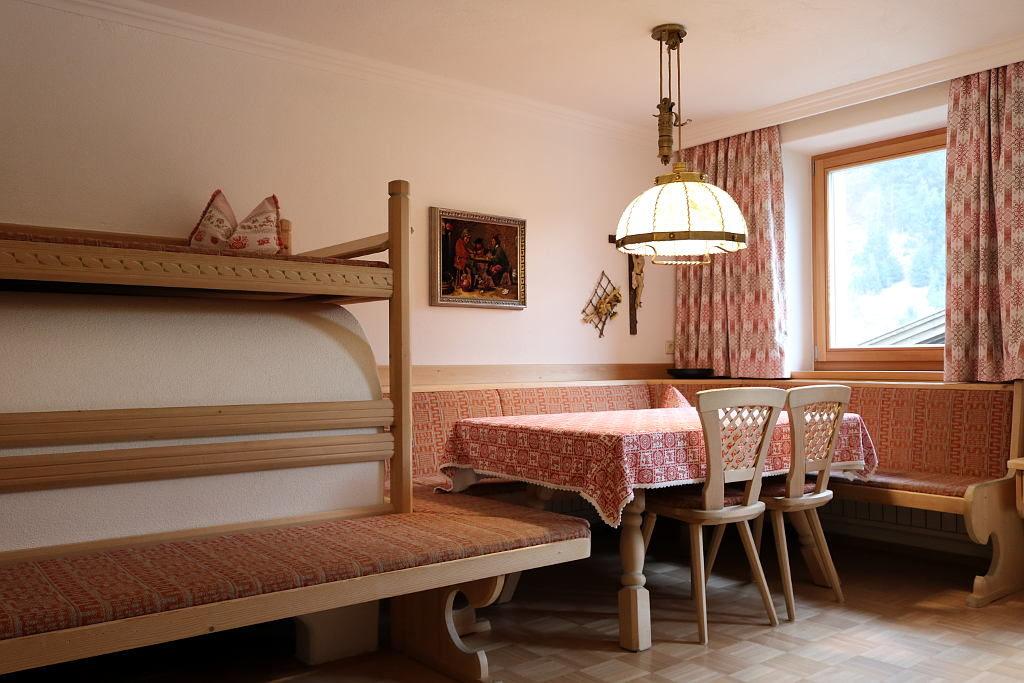 Appartement Haus Hopfgartner - Appartement 2