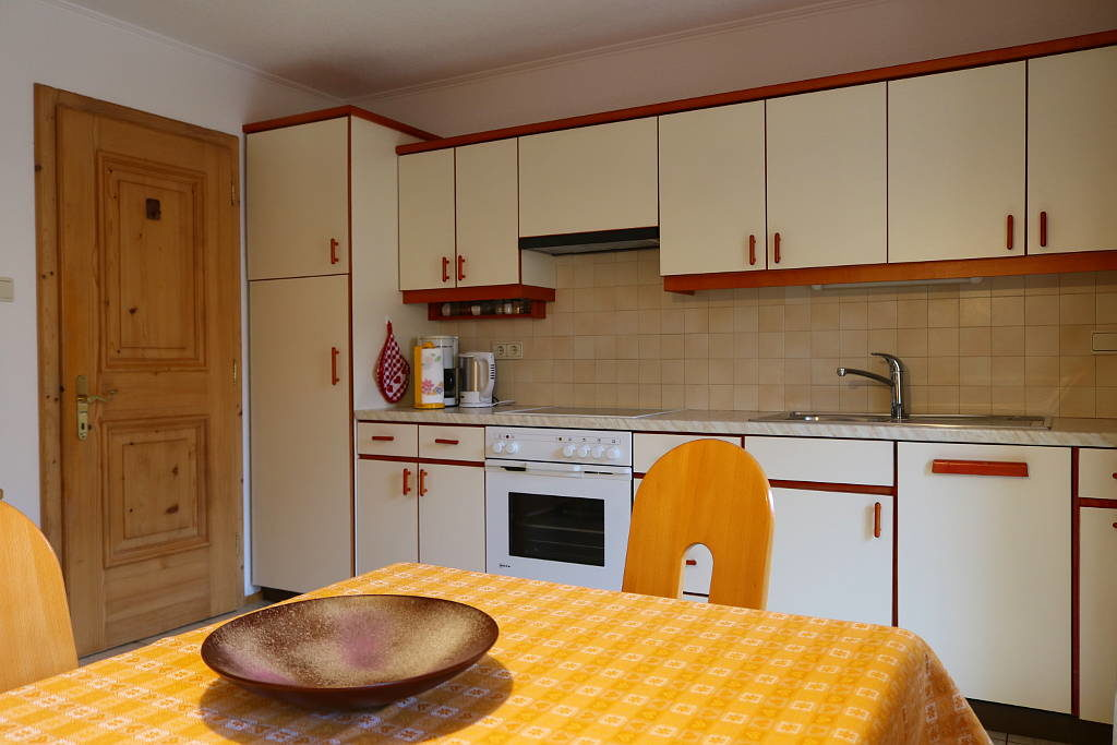 Appartement Haus Hopfgartner - Appartement 3
