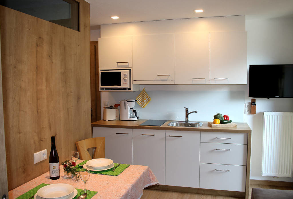 Appartement Haus Hopfgartner - Appartement 4