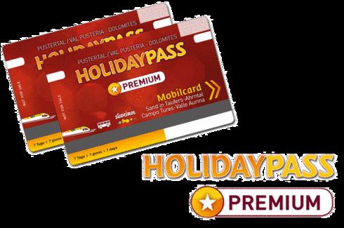 Holidaypass Premium