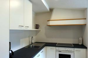 Appartement Haus Hopfgartner App1